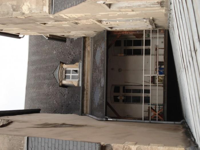 Immeuble Nevers Centre Ville