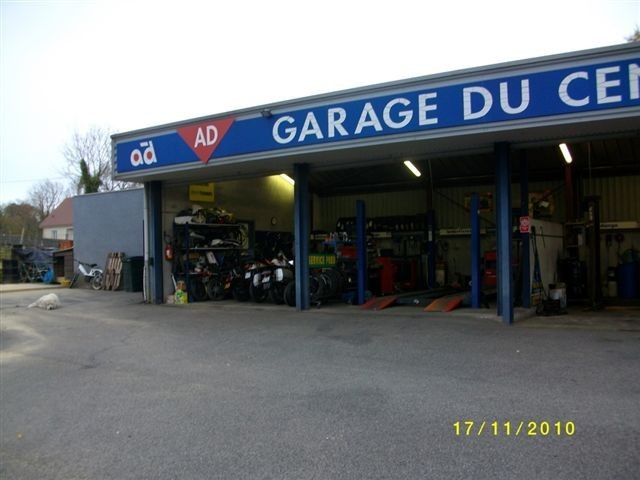 Garage automobile morla s 64 pyr n es atlantiques for Garage electricite auto 95