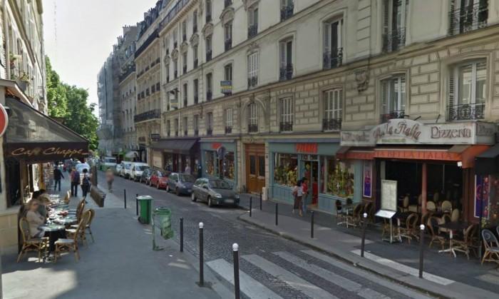 boutique vendre paris 18 me quartier abbesses paris. Black Bedroom Furniture Sets. Home Design Ideas