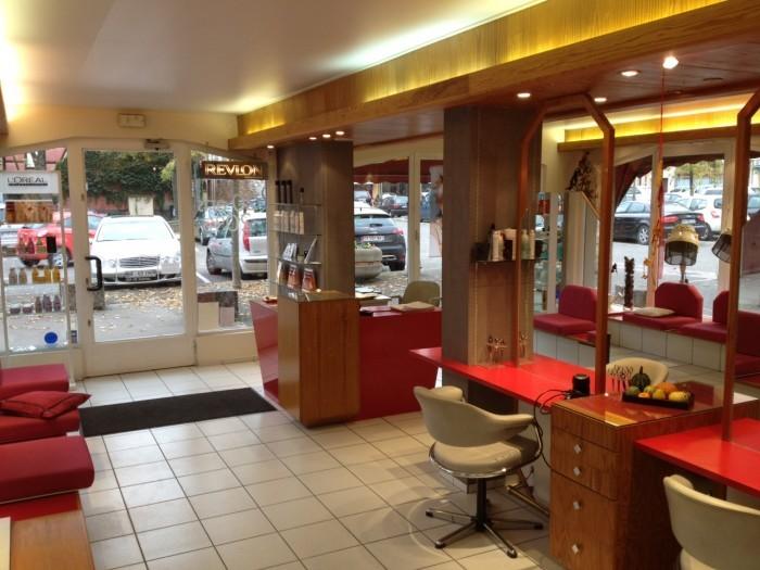 Salon de coiffure colmar 68 haut rhin for Salon coiffure colmar
