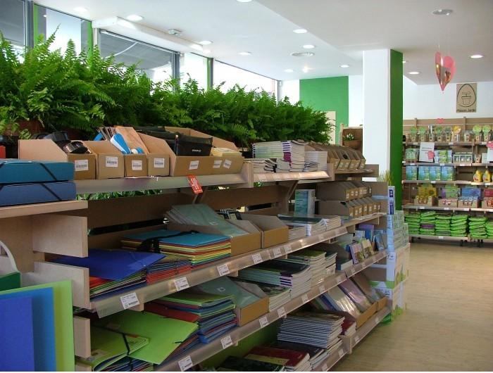 Magasin écologique - Montigny-le-Bretonneux - 78-Yvelines