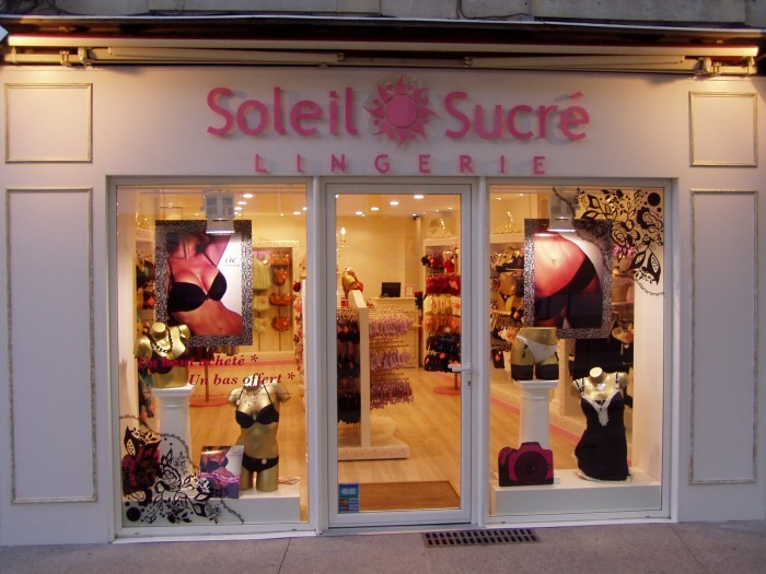 Soleil sucr franchise salon de provence 13 bouches du for Garage du soleil salon de provence