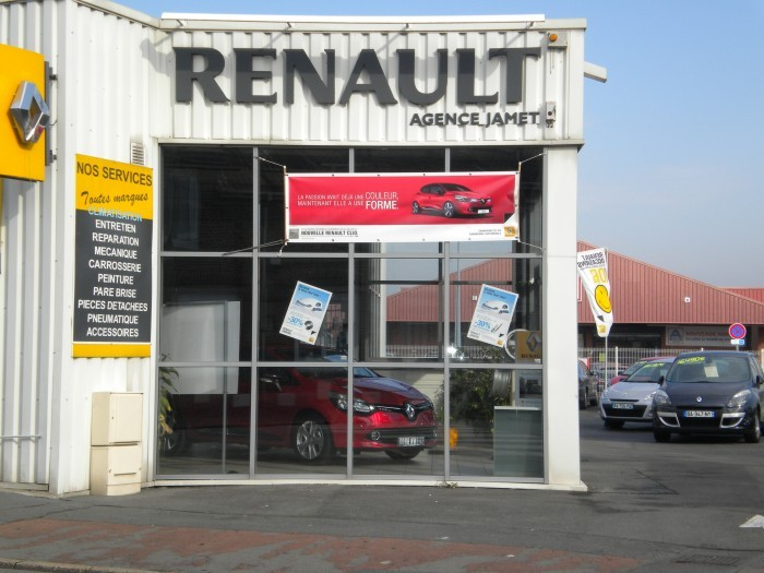 garage automobile agence renault li vin 62 pas de calais. Black Bedroom Furniture Sets. Home Design Ideas