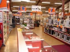 Commerce achat vente d 39 occasion cashexpress saint for Franchise cash piscine