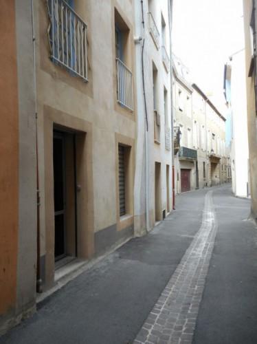 Béziers centre Local 90m²